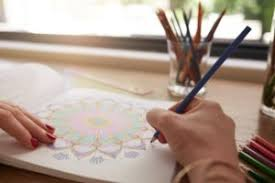 Surprising Benefits Of Adult Coloring Books For Older Adults