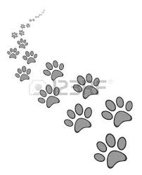 cat paw prints 21 784 cat paw stock illustrations cliparts and royalty free cat
