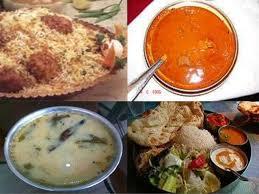 cuisine chagne food habits of india u k