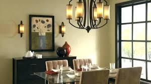 Industrial Dining Room Lighting Famous Rustic Chandeliers Light Table New Regarding
