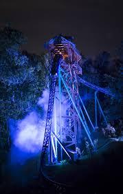 Busch Gardens Howl O Scream