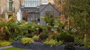 100 Modern Homes Architecture 10 In London Disguised As Old Structures