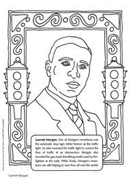 Black History Coloring Sheets 220 Free Printable Pages