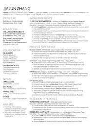 GitHub - Petercanmakit/resume: Jiajun Zhang's Resume Github Jaapunktlatexcv A Collection Of Cv And Resume Mplates Resume Cv Cv Ut College Of Liberal Arts Teddyndahlresume List Accomplishments Made Pretty Technical Rumes Launchcode Career Readiness Documentation Clerk Sample Gallery Creawizard Github For Study Fast Return On My Previous Post Copacetic Ejemplo De Cover Letter 3 Posquit0 Awesome Is Templates Beautiful Images Web Designer Application Template In Latex New Programmer Complete Guide 20 Examples Petercanmakitresume Jiajun Zhangs