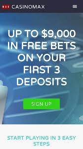 Casino Max Bonus Codes ▷▷ Claim Your November 2019 Bonuses