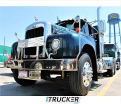 100 Old Mack Trucks Sweet Truck ITrucker Transforming Trucking