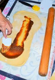 Muirhead Pecan Pumpkin Butter Dip Recipe by Bread And Babka Goldstone Farms September 2014