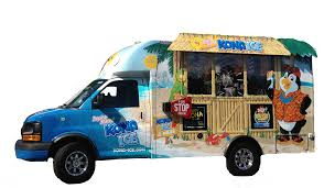 Kona Hawaiian Style Shaved Ice Truck - The Entertainment Company Sprinter Shaved Ice Truck Cream For Sale In West Virginia Branding Your Water Or And Crush For Truck Drivers On Siberias Ice Highways Climate Change Is Pve Design Trucks Rocky Point Insurance Kona Ready Business Meridian An Cream At The Sound Of Music Festival Spencer Smith Yankee Trace Ritas Italian Nashville A Bitter Feud Is Becoming A Feature Film Eater