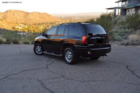 2003 GMC Envoy SLT Review | RNR Automotive Blog Envoy Stock Photos Images Alamy Gmc Envoy Related Imagesstart 450 Weili Automotive Network 2006 Gmc Sle 4x4 In Black Onyx 115005 Nysportscarscom 1998 Information And Photos Zombiedrive 1997 Gmc Gmt330 Pictures Information Specs Auto Auction Ended On Vin 1gkdt13s122398990 2002 Envoy Md Dad Van Photo Image Gallery 2004 Denali Pinterest Denali Informations Articles Bestcarmagcom How To Replace Wheel Bearings Built To Drive Tail Light Covers Wade