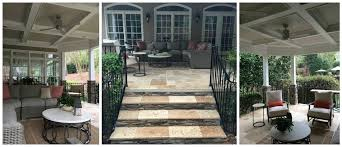 Tile Tech Cool Roof Pavers by Blog Archadeck Outdoor Living
