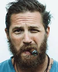 Chin Curtain Beard Styles by 15 Tom Hardy Beard Styles Over The Years Beard Of The Month