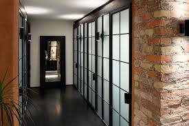 100 Design Apartments Riga Apartment UV Goes Modern Industrial Using Exposed Metal