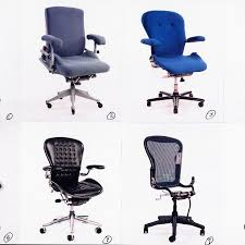 The History Of The Office Chair — Quartz At Work Boss Leatherplus Leather Guest Chair B7509 Conferenceexecutive Archives Office Boy Products B9221 High Back Executive Caressoftplus With Chrome Base In Black B991 Cp Mi W Mahogany Button Tufted Gruga Chairs Romanchy 4 Pieces Of Lilly White Stitch Directors Conference High Back Office Chair Set Fniture Pakistan Torch Guide How To Buy A Desk Top 10 Boss Traditional Black Executive Eurobizco Blue The Best Leather Chairs Real Homes
