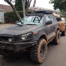 100 Truck Painted With Bedliner All Bed Liner SUV For Off Road Try It Yourself With Custom
