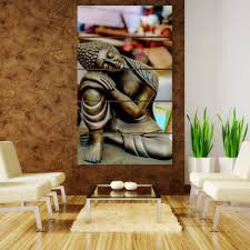 100 Beautiful Drawing Room Pics Inephos Multiple Frames Buddha Wall Painting For Living Bedroom Office Hotels 150cm X 76cm