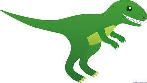 Dinosaur T Rex Clip Art