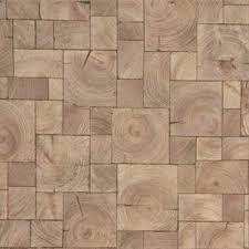 new amazing end grain wood tiles 5 24114