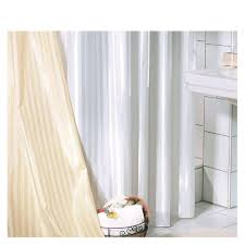 Amazon Cortinas Baño Amazonsmile Tahari Fabric Shower Curtain Dark