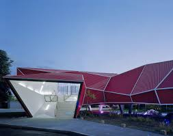 100 Rojkind Architects WAN Nestle Chocolate Museum By Arquitectos In Mexico City