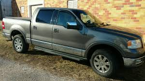 100 Truck Trim Is Dull Page 2 Ford F150 Forum Community Of Ford Fans