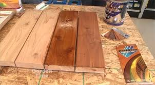 how to refinish your deck parr lumber