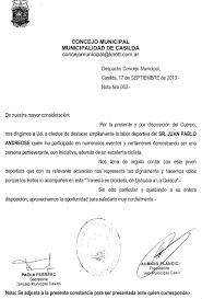 De Ushuaia A La Quiaca En Bici Les Dejo Carta Redactada Por El
