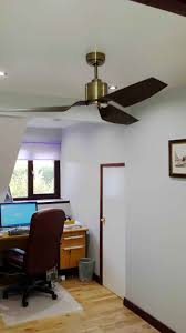 100 ceiling fan ringing noise what happens when you wire