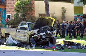 Navy Member Named As Driver Of Truck In Deadly San Diego Crash - SFGate San Diego Toyota 1920 New Car Release 2007 Used Toyota Tundra Ltd 4x4 Lifted For Sale In At Trucks Craigslist Outstanding Cars By Buffalo And Fresh Just A Guy Found At The Auto Auction Of Public Saturday Florence Sc For Owner Cheap Prices One The Best Ads Ever Album On Imgur Seattle And Update Courtesy Chevrolet Personalized Experience Fs Oem Tri Fold Tonneau Cover With Bedrail Swap Socal 400 By Inspirational How To Get Deal A Car Auction Uniontribune