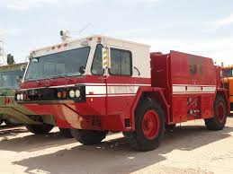 1985 Oshkosh AS32P-19A Fire Truck For Sale | Lamar, CO | 70-27 ...