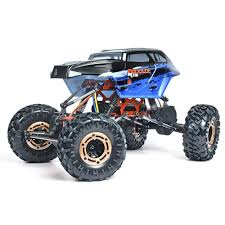 100 Homemade Rc Truck Redcat Racing Rockslide RS10 XT 110 Scale Brushed Electric RC