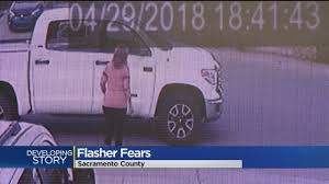 100 Two Men And A Truck Sacramento Investigators Searching For Serial Flasher Ccused Of Exposing