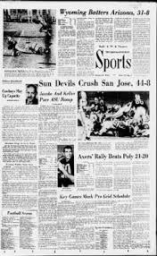 Arizona Republic From Phoenix On October 21 1962 Page 5
