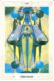thoth deck the fool journey into the thoth adjustment