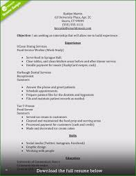 Outstanding How To Add Experience In Resume Sample For Your ... 85 Hospital Food Service Resume Samples Jribescom And Beverage Cover Letter Best Of Sver Sample Services Examples Professional Manager Client For Resume Samples Hudsonhsme Example Writing Tips Genius How To Write Personal Essay Scholarships And 10 Food Service Mplates Payment Format 910 Director Mysafetglovescom Rumes