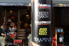 Halloween Horror Nights Express Passtm by Universal Studios Halloween Horror Nights Sneak Peek