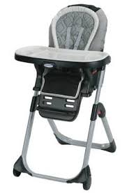 Graco Contempo High Chair Replacement Seat Cover by Graco R Blossom Tm 4 In 1 High Chair Mckinley Babies