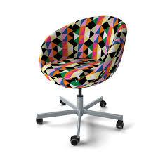 16 swivel office chair ikea skruvsta drehstuhl idhult wei