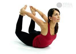 Prone Yoga Poses O Basics Meditation History