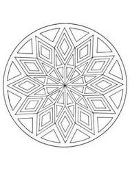 Animal Mandala Coloring Pages For Kids