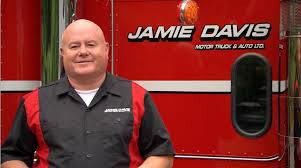 100 Tow Truck Tv Show Jamie Davis Net Worth 2018 Wiki Age Family And Highway Through