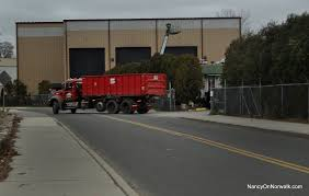 Carting Company's Desire To Bring More Truck Traffic To Central ...