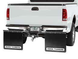 Rock Tamers Hitch Mounted Mud Flaps - SharpTruck.com Apex Hitch Mounted Truck Bed Extender Discount Ramps So I Designed And 3d Printed A Trailer Hitch Cover For My Truck Security System Valley Craft Industries Step Cap World Foldable Winch Cradle Mounting Bracket Plate Fit 2 4wd Vehicle Three Point Applications Photos Equipment Ladder Racks Boxes Caps 10 Adjustable Trailer Drop Ball Mount Hitch Truck Hydraulic Receiver Crane 1000 Lb Capacity Car Fifth Wheel Coupling Tow Bracket Png Download