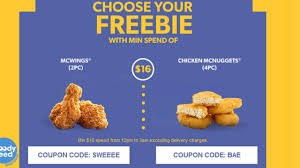 Don't Say BoJio: Coupon Codes For Additional McDelivery ... Mcdonalds Card Reload Northern Tool Coupons Printable 2018 On Freecharge Sony Vaio Coupon Codes F Mcdonalds Uae Deals Offers October 2019 Dubaisaverscom Offers Coupons Buy 1 Get Burger Free Oct Mcdelivery Code Malaysia Slim Jim Im Lovin It Malaysia Mcchicken For Only Rm1 Their Promotion Unlimited Delivery Facebook Monopoly Printable Hot 50 Off Promo Its Back Free Breakfast Or Regular Menu Sandwich When You