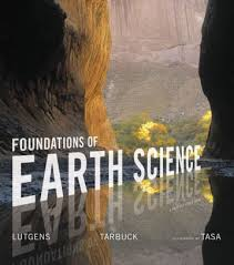 Foundations Of Earth Science Plus MasteringGeology With Pearson EText Access Card Package Edition