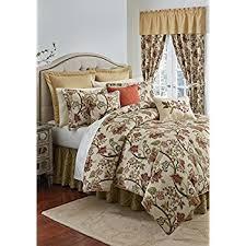 Belk Biltmore Bedding by Amazon Com Belk Biltmore Kissam 4 Piece Comforter Set King Home