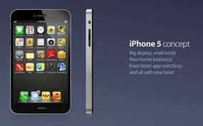 Foxconn Employee Says 4 Inch iPhone 5 Will Be Released This Summer