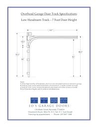 Garage Height Door For Car Lift – mehrwert3