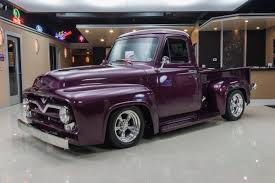 100 1944 Ford Truck 1955 F100 Classic Cars For Sale Michigan Muscle Old Cars