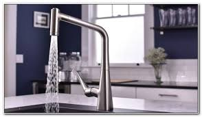 hansgrohe allegro e kitchen faucet installation instructions