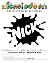Spongebob Pumpkin Carving by Nick Animation Studio U2014 It U0027s Pumpkin Time We Had A Pump Carve Nival